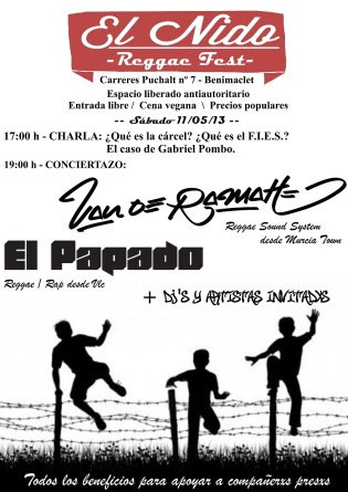 Nido Reggae Fest 01